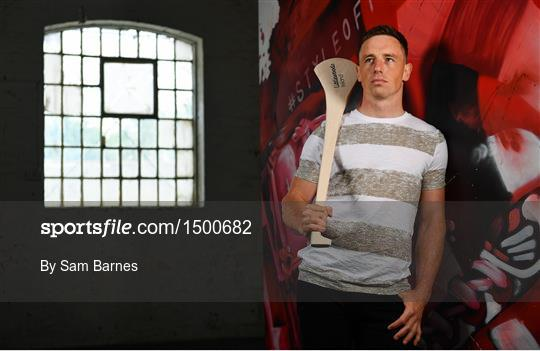 Littlewoods Ireland All-Ireland Hurling Championship Launch