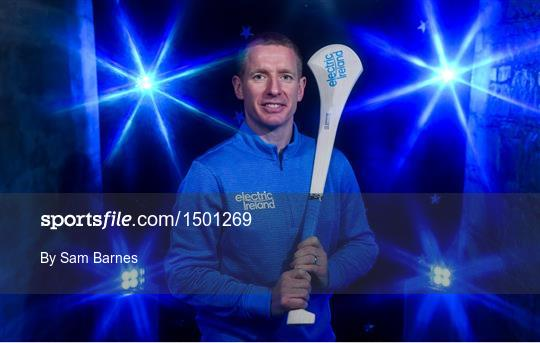 Electric Ireland GAA 2018 Minor Championship Launch