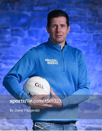 Electric Ireland GAA 2018 Minor Championship Launch