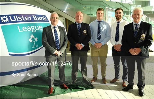 Ulster Bank League Awards