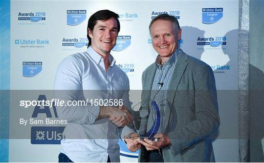 Ulster Bank League Awards