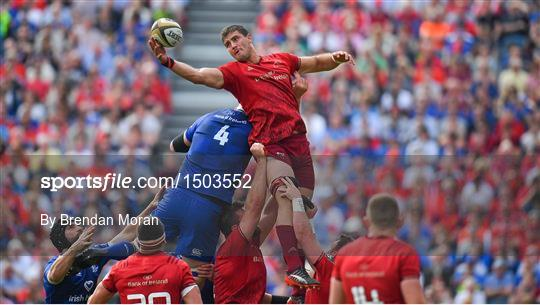 Leinster v Munster - Guinness PRO14 Semi-Final