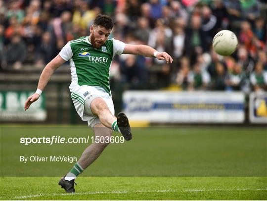 Fermanagh v Armagh - Ulster GAA Football Senior Championship Quarter-Final