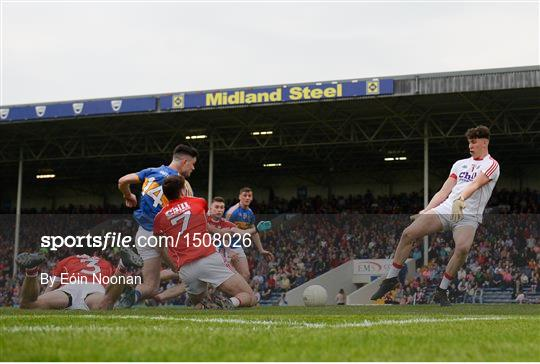 Tipperary v Cork - Munster GAA Football Senior Championship semi-final