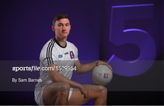 AIB GAA Football Championship Launch