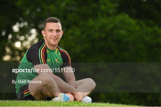 Carlow Football Press Conference
