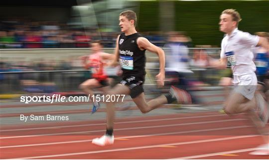 Irish Life Health All-Ireland Schools Track and Field Championships