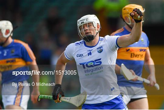 Waterford v Tipperary  - Munster GAA Senior Hurling Championship Round 3