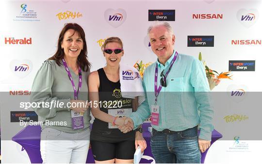 Vhi Women's Mini Marathon