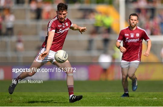 Galway v Sligo - Connacht GAA Football Senior Championship semi-final