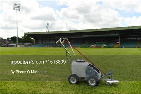 Waterford v Tipperary  - Munster GAA Senior Hurling Championship Round 3