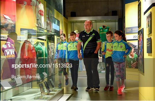 GAA Museum 20th anniversary Exhibition Launch