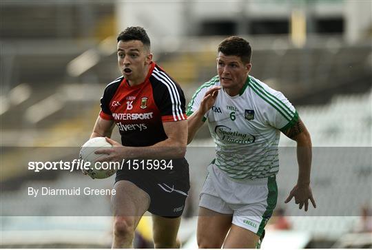 Limerick v Mayo - GAA Football All-Ireland Senior Championship Round 1