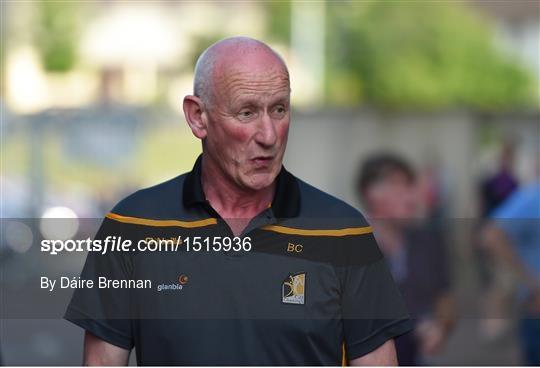 Kilkenny v Wexford - Leinster GAA Hurling Senior Championship Round 5