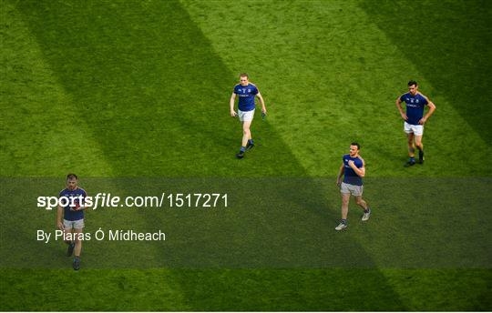 Dublin v Longford - Leinster GAA Football Senior Championship Semi-Final