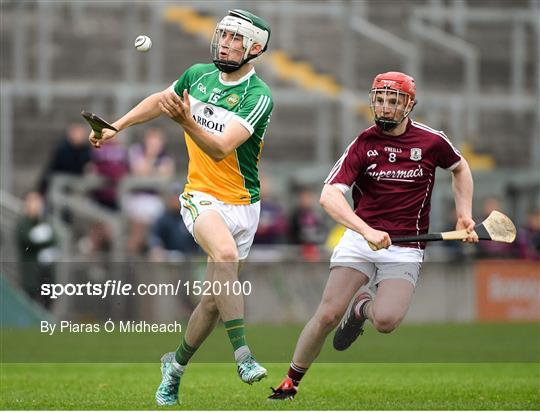 Offaly v Galway - Bord Gáis Energy Leinster Under 21 Hurling Championship 2018 Quarter Final