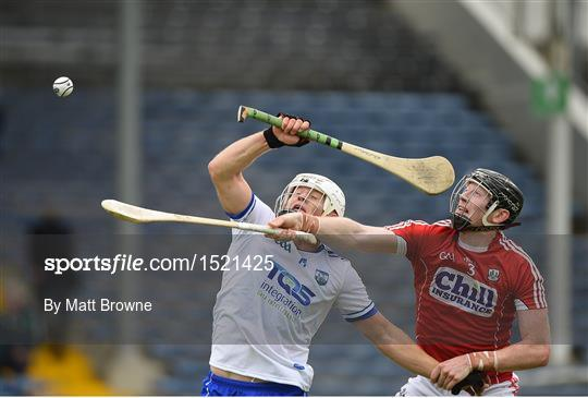 Waterford v Cork - Munster GAA Hurling Senior Championship Round 5