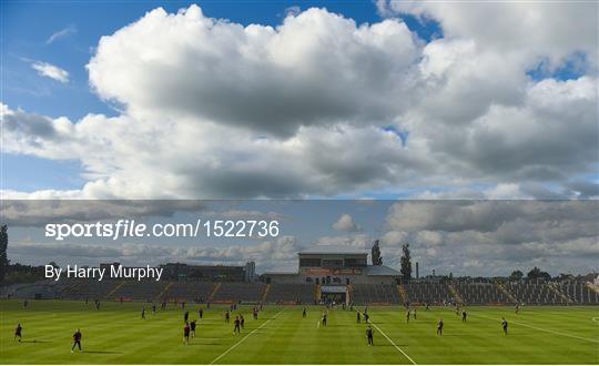 Kilkenny v Galway - Bord Gáis Energy Leinster GAA Hurling U21 Championship Semi-Final