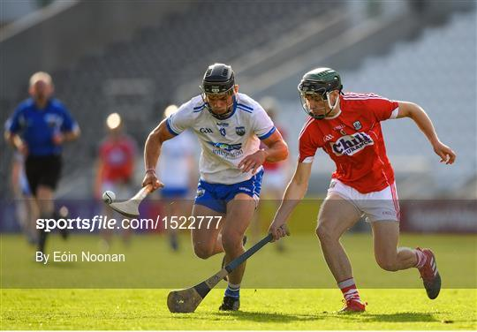 Cork v Waterford - Bord Gais Energy Munster Under 21 Hurling Championship Semi-Final