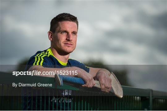 Clare Hurling Press Conference