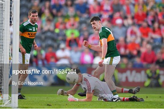 Cork v Kerry - Munster GAA Football Senior Championship Final