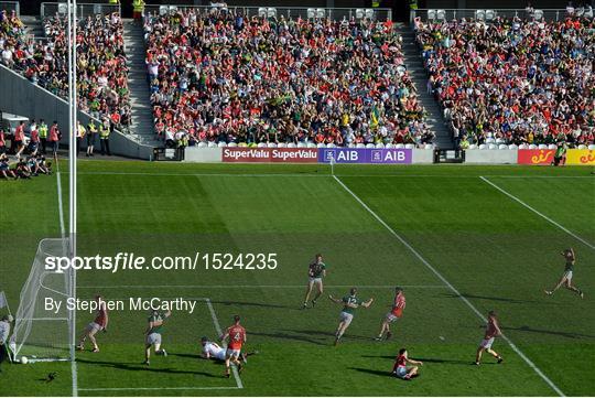 Cork v Kerry - Munster GAA Football Senior Championship Final