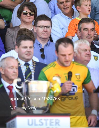 Donegal v Fermanagh - Ulster GAA Football Senior Championship Final