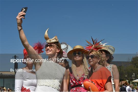 Dubai Duty Free Irish Derby Festival - Day 2