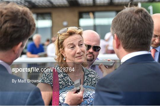 Dubai Duty Free Irish Derby Festival - Day 3