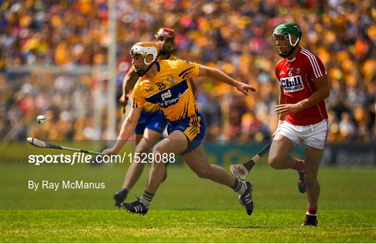 Cork v Clare - Munster GAA Hurling Senior Championship Final