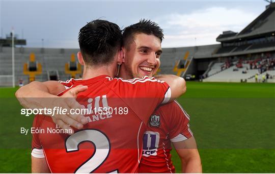 Cork v Tipperary - Bord Gáis Energy Munster GAA Hurling U21 Championship Final