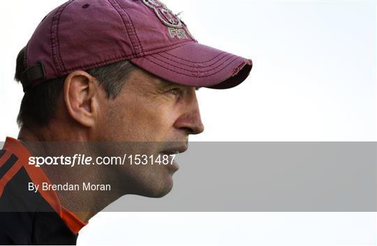 Roscommon v Armagh - GAA Football All-Ireland Senior Championship Round 4