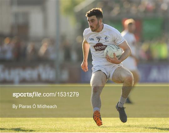 Kildare v Mayo - GAA Football All-Ireland Senior Championship Round 3