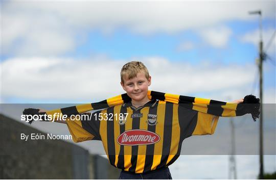 Kilkenny v Galway - Leinster GAA Hurling Senior Championship Final Replay