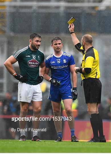 Kildare v Monaghan - GAA Football All-Ireland Senior Championship Quarter-Final Group 1 Phase 1
