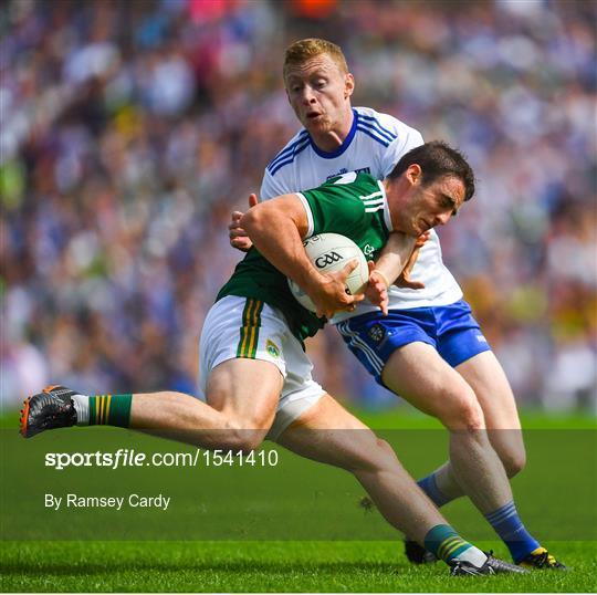 Monaghan v Kerry - GAA Football All-Ireland Senior Championship Quarter-Final Group 1 Phase 2