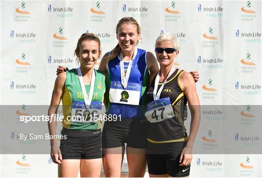 Irish Life Health National Senior T&F Championships - Day 1