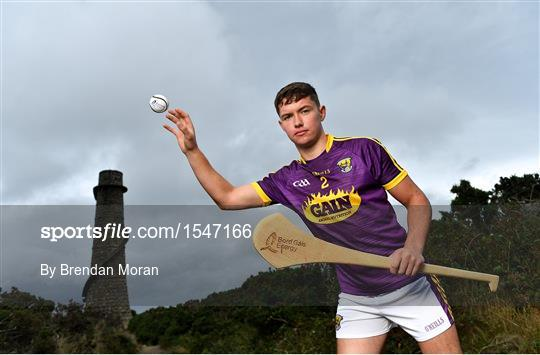 Bord Gáis Energy U21 All-Ireland Semi-Finals Media Day