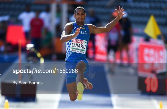 2018 European Athletics Championships - Previews