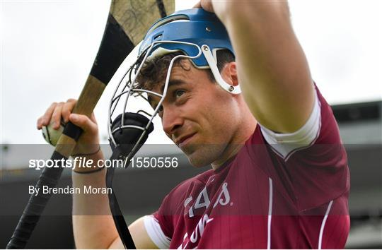 Galway v Clare - GAA Hurling All-Ireland Senior Championship Semi-Final Replay