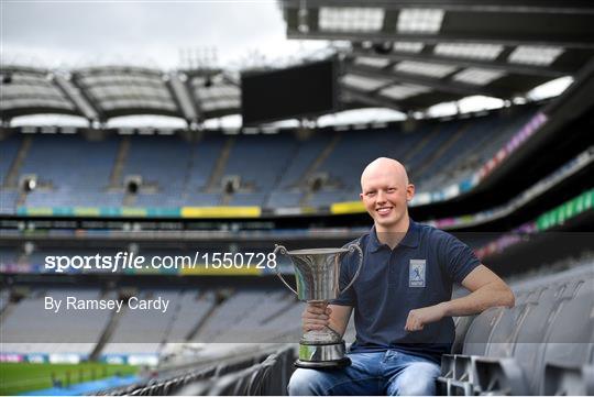 Beacon Hospital All Ireland Hurling 7s 2018 Launch