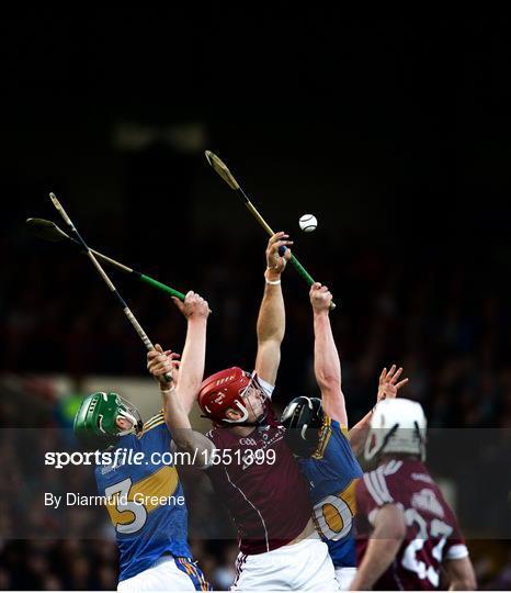 Galway v Tipperary - Bord Gais Energy GAA Hurling All-Ireland U21 Championship Semi-Final