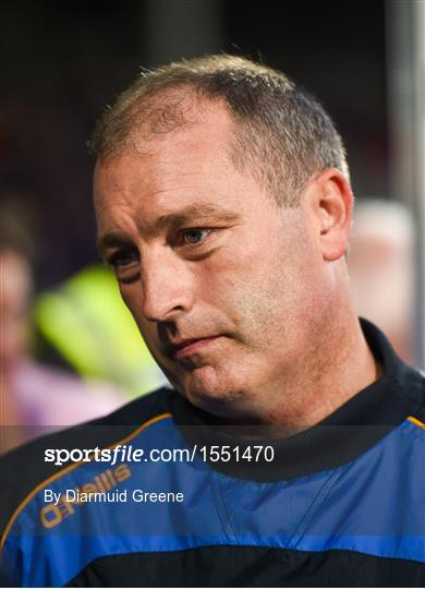 Galway v Tipperary - Bord Gais Energy GAA Hurling All-Ireland U21 Championship Semi-Final