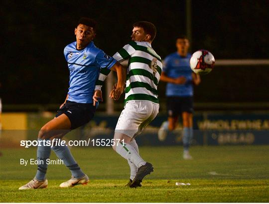 UCD v Pike Rovers - Irish Daily Mail FAI Cup First Round