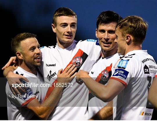 Wexford v Bohemians - Irish Daily Mail FAI Cup First Round