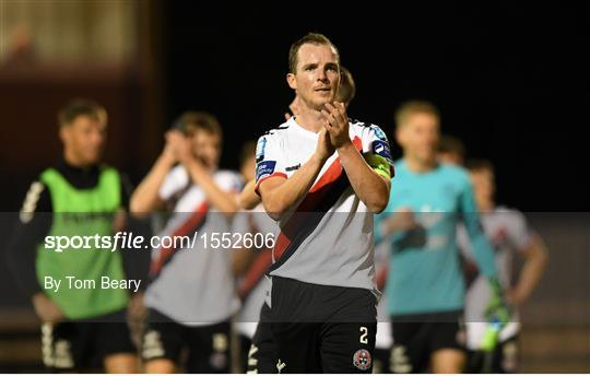 Wexford v Bohemians - Irish Daily Mail FAI Cup First Round