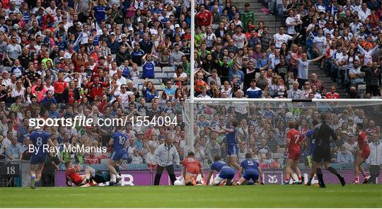 Monaghan v Tyrone - GAA Football All-Ireland Senior Championship Semi-Final