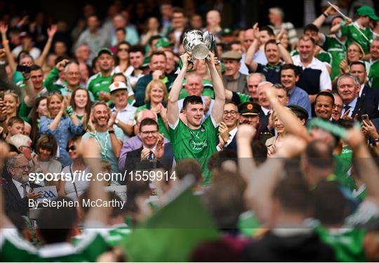 Galway v Limerick - GAA Hurling All-Ireland Senior Championship Final