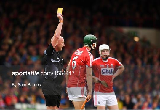 Cork v Tipperary - Bord Gais Energy GAA Hurling All-Ireland U21 Championship Final