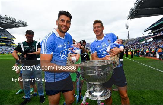 Dublin v Tyrone - GAA Football All-Ireland Senior Championship Final